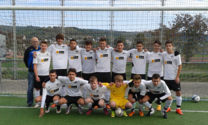 B-Junioren 2015/2016