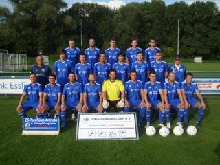 Saison 2011/2012