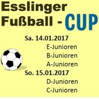 2017 Esslinger fussball-cup